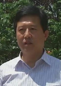 阳信 滨州 高端/山东阳信县委书记马福祥